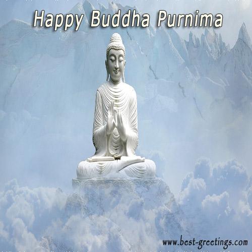 Buddha Purnima Ki Hardik Shubhkamnaye Image With Name