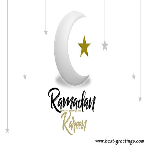 Create Eid Mubarak Image for Business