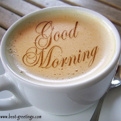 Personalized Good Morning Messages For Whatsapp