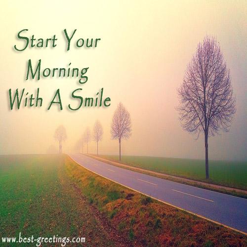 Good Morning Wishes Status Download