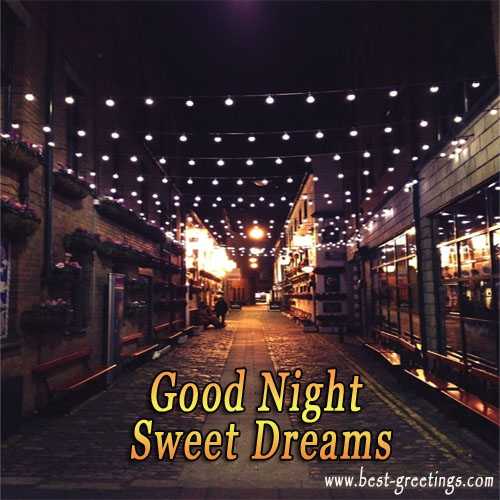Write Name on Good Night Wishes Images