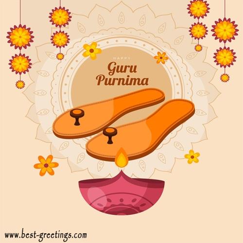 Add Name On Happy Guru Purnima Image