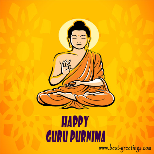 Guru Purnima Images For Whatsapp DP With Name